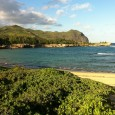 Maha'ulepu and Kauai's Other Beaches