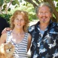 Patti, Bob & Puff of the Kauai Beach Inn