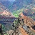Why Kauai? Waimea Canyon & the NaPali Coast Just for Starters